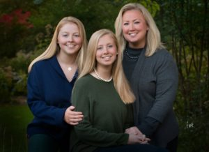 Family portrait - Ebert Studio